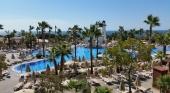Andalucía prevé aprobar en julio la ley para facilitar la remodelación de hoteles
