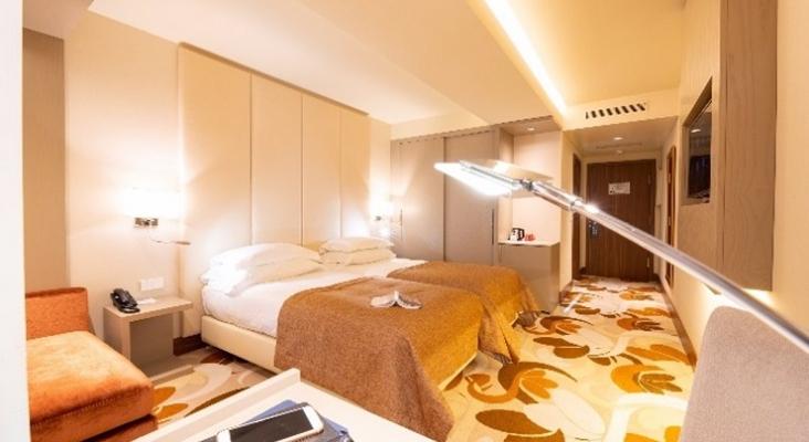 La española Smy Hotels debuta en Portugal| Foto: Smy Hotels