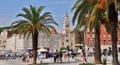 Croacia registra un aumento del turismo del 57% con respecto a 2020