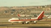 Boeing 747'La reina de los cielos'. Foto de Flickr (CC BY 2.0)