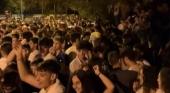 Más de 500 jóvenes, positivos por Covid tras viajes de fin de curso a Mallorca