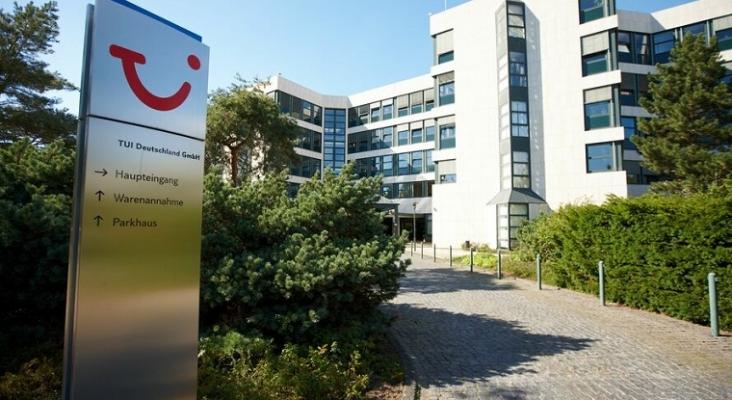 Acuerdo para el teletrabajo en TUI Alemania: Los empleados podrán elegir desde dónde trabajar   Foto: www.tuigroup.com