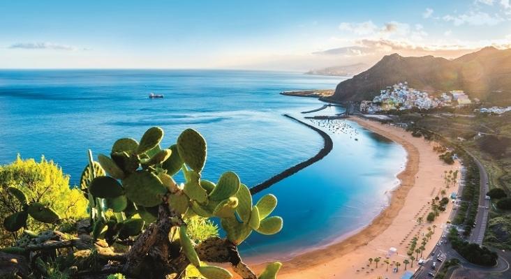 Canarias, destino de invierno favorito para los clientes de TUI Alemania   Foto: TUI