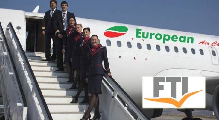 FTI espera un boom de reservas para otoño rumbo a Canarias, Grecia, Egipto e Italia