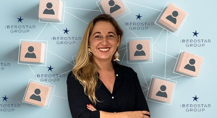 Soraya Romero, directora de recursos humanos Iberostar Group
