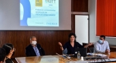 Presentación de Evaluación socio económica del proyecto del tren Gran Canaria.
