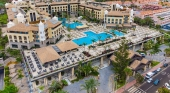 GF Hoteles reabre las puertas de tres establecimientos en Costa Adeje (Tenerife)