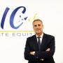 Enrique Guerra. RIC Private Equity