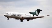 Avion de Mexicana de Aviación Aero Icarus (CC BY SA 2.0)