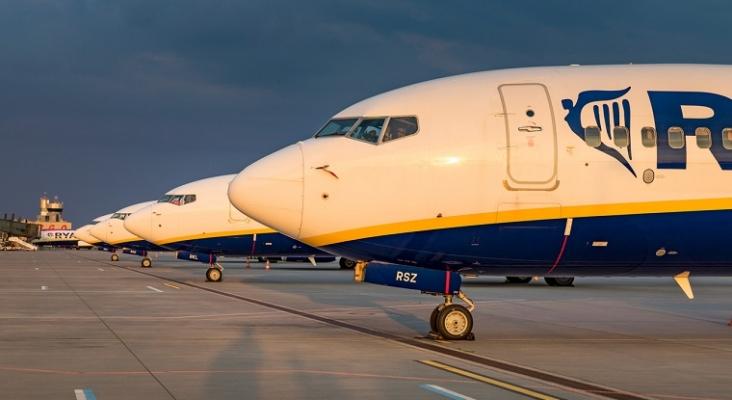 Ryanair abrirá una base en Agadir (Marruecos) en el invierno 2021   Foto: Piotr Mitelski vía Ryanair