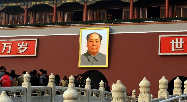 """El """"turismo rojo"""" domina China en el centenario del Partido Comunista"""