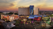 Meliá se alía con Falcon's y Katmandú para expandir su negocio de hoteles en parques temáticos
