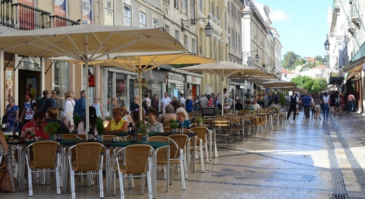 Portugal exigirá test o certificado digital en los alojamientos y restaurantes