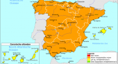 Países Bajos sigue de cerca la evolución de la pandemia en Baleares y Canarias | Imagen: RIVM