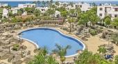 Allsun Hotel Albatros, en Costa Teguise, Lanzarote (Canarias)