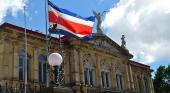 Costa Rica registró en el primer semestre la mitad de turistas que en el mismo periodo de 2019