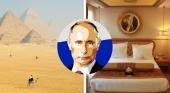 Peligro para el turismo turco: Tras seis años, Rusia permite vuelos chárter a Egipto
