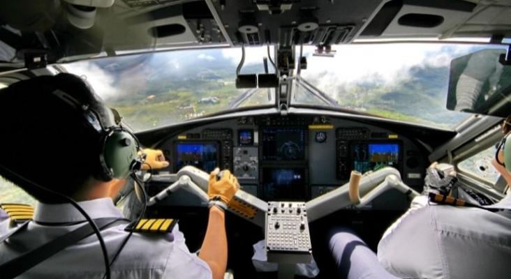 Descontento en Air Europa;recortes para los pilotos y bonus para el CEO