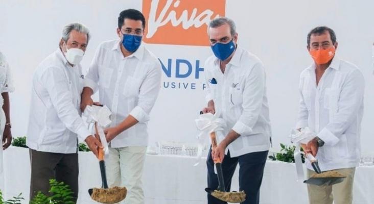 Viva Wyndham inicia la construcción de un resort de 750 habitaciones en Miches (R. Dominicana)