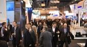 El mayor evento de navegación aérea regresa a Madrid en octubre. Foto World ATM Congress.