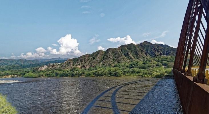 Los cruceros fluviales llegarán al río Magdalena, en Colombia