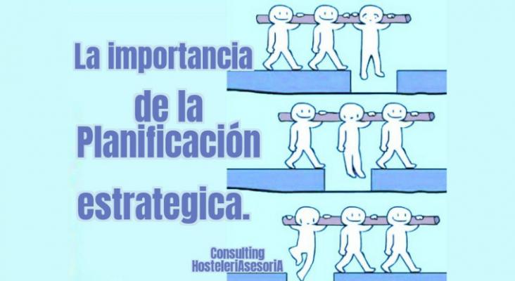 La importancia de la planificación estratégica