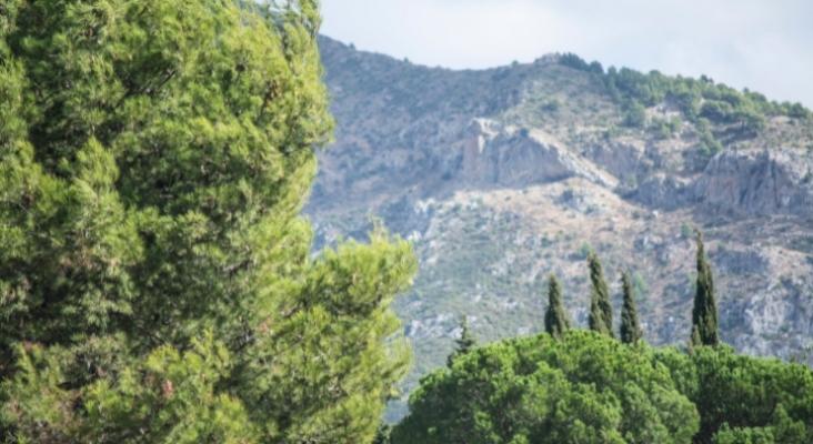 Yunquera, Sierra de las Nieves, Málaga