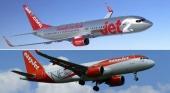 Jet2 e easyJet Holidays reactivan los viajes desde Reino Unido hacia España