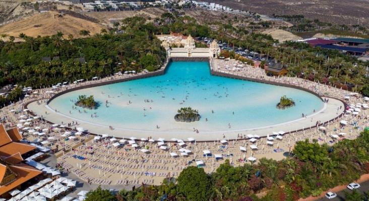 Loro Parque y Siam Park (Tenerife) vuelven a abrir todos los días de la semana