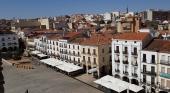 Extremadura no vislumbra aún la recuperación turística tras la pandemia debido a las restricciones