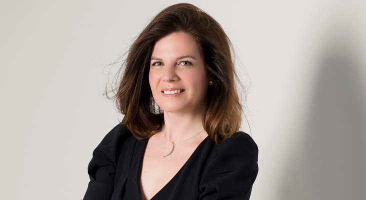 Rebeca Ávila, directora RSC para Europa del Sur en AccorHotels