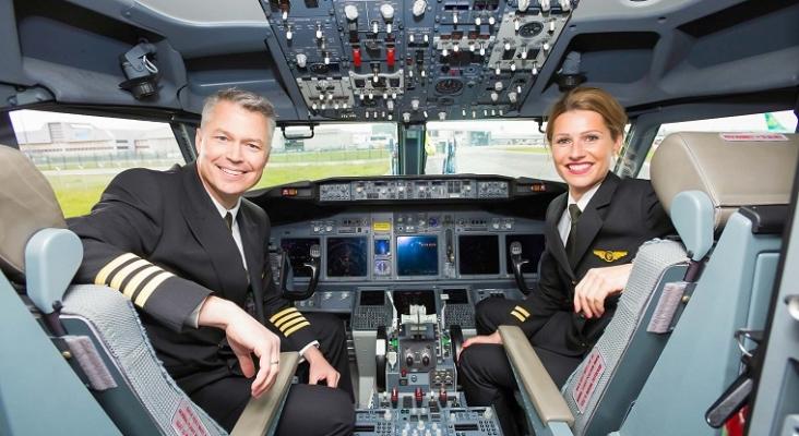 Ryanair se lanza a la contratación de 2.000 pilotos para sus Boeing 737 MAX