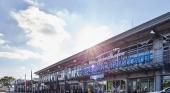 Aeropuerto de Paderborn|Foto: Green Airlines