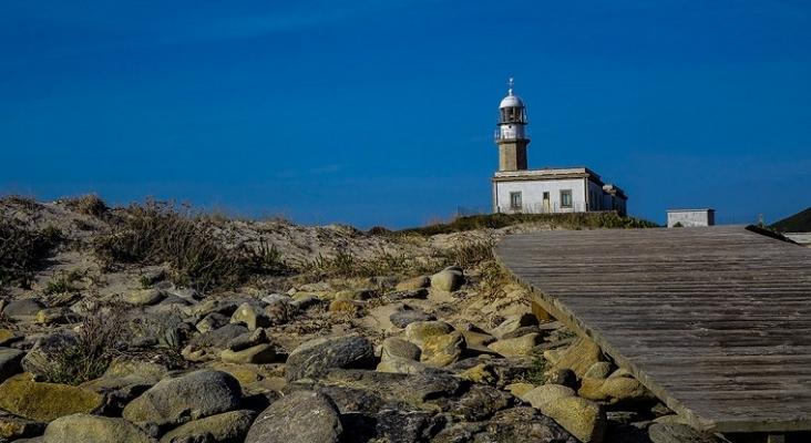 El Faro de Lariño, un hotel en A Coruña para sentirse como un farero