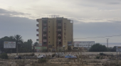 Se vende en Wallapop un hotel de Santa Pola (Alicante) por 4 millones de euros   Foto: Bolunga Sheron