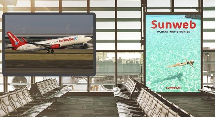 Sunweb cancela los viajes desde Países Bajos a España, Corendon aguanta