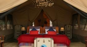 Lodge de Ratpanat en Masai Mara|Foto: Ratpanat