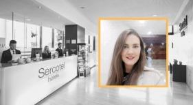 Sercotel Hotel Group nombra a Anna Romero nueva directora corporativa de Operaciones | Foto: Sercotel / Anna Romero vía LinkedIn