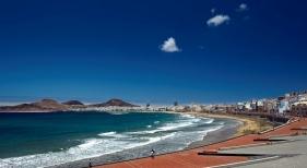 Las Palmas de Gran Canaria inicia su transformación tecnológica como Smart City
