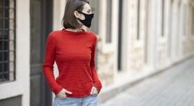 """Baleares finalmente deja en una """"recomendación"""" el uso de la mascarilla en exteriores"""