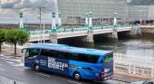 San Sebastián y Biarritz (Francia) crean una estrategia de promoción turística conjunta