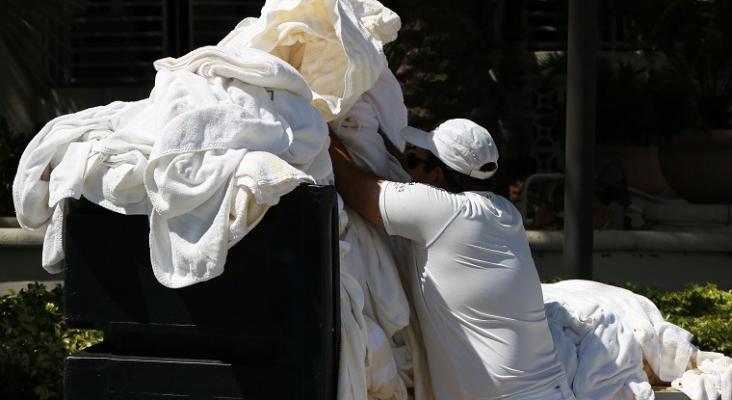 Hilton elimina el servicio de limpieza diaria de habitaciones