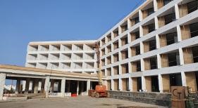 Construccion del primer hotel en Tenerife de Canarian Hospitality