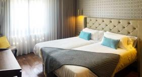 La española Oca Hotels abre en septiembre su primer hotel en Portugal, en Oporto