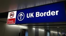 Menos colas en aduanas de aeropuertos británicos para los turistas que regresen de España | Foto: David McKelvey (CC BY-NC-ND 2.0)