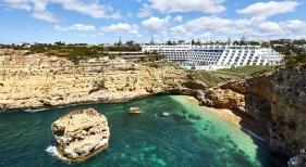 El fondo Azora invierte 148 en la adquisición de dos hoteles en el Algarve (Portugal)