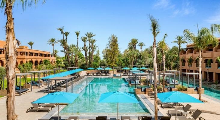 RIU Tikida, Marrakech