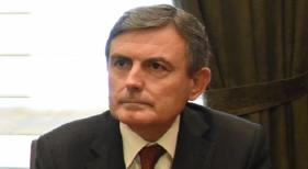 Pedro Saura, nombrado nuevo presidente de Paradores en sustitución de Óscar López | Foto: José Ramón Márquez // JCCM (CC BY-SA 2.0)