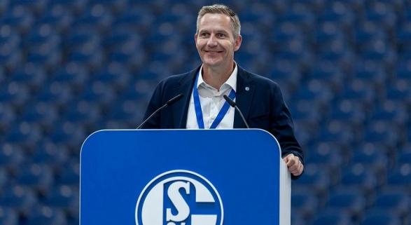 El CEO de Trivago, nuevo presidente del FC Schalke 04