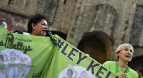 Las Kellys de Benidorm rompen con los sindicatos y constituirán uno propio